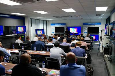 Form Page - AVD ISF Training July 2019 - AV Distributors